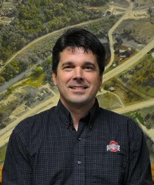Daniel Frederick - Trustee